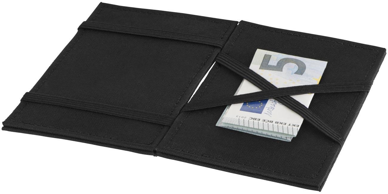 Portefeuille publicitaire RFID Adventurer - bagagerie publicitaire