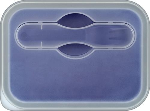 lunch box personnalisable Quiet - cadeau publicitaire