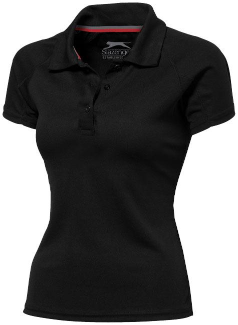 Polo publicitaire personnalisé femme Slazenger™ Game - polo promotionnel