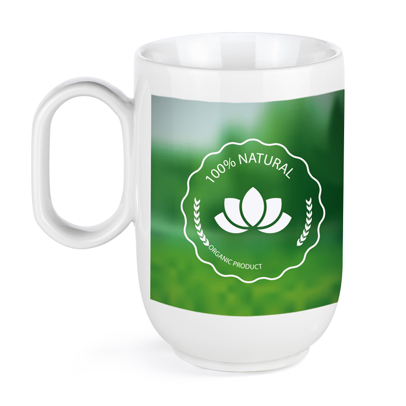 Mug publicitaire Pics Sweep - mug personnalisable