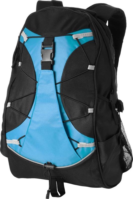 Sac à dos Hikers bleu