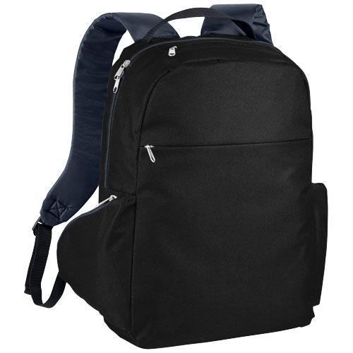 sac à dos pour ordinateur personnalisé Arthon bleu