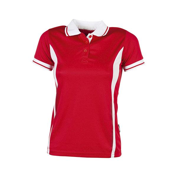 Polo Femme publicitaire Sport - Textile publicitaire