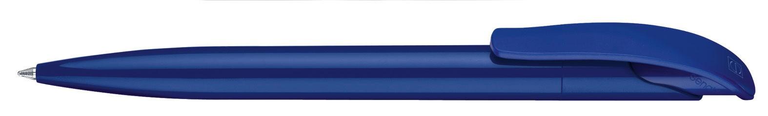 Stylo publicitaire écologique Challenger Polished - stylo personnalisable