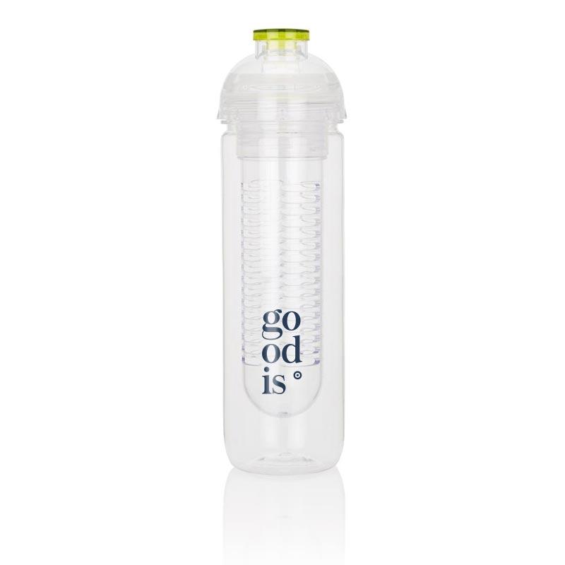 Bouteille d'eau à infusion Heat 500 ml