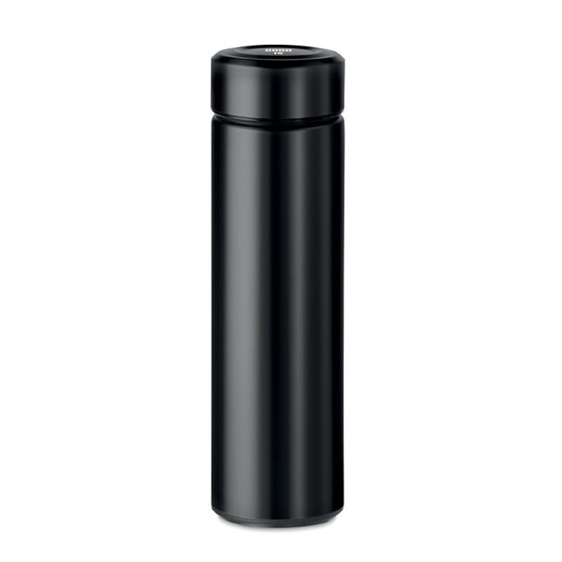 bouteille isotherme publicitaire Patagonia - coloris noir