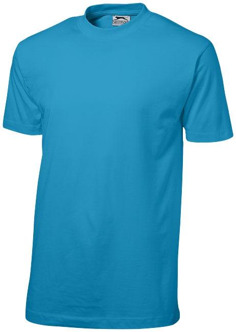 Tee-shirt promotionnel manches courtes pour homme Slazenger™ Ace blanc
