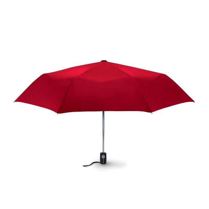 Parapluie publicitaire tempête Gentlemen - cadeau publicitaire