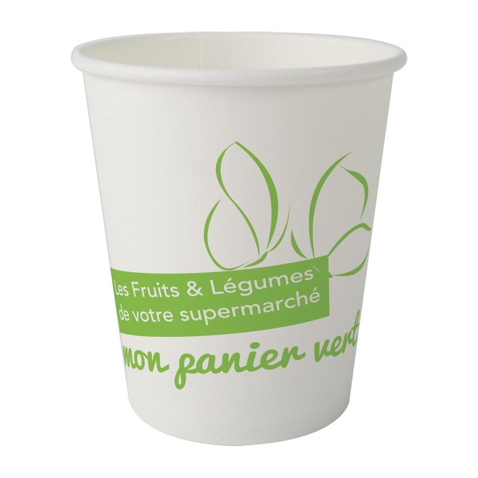 Gobelet promotionnel écologique Mute - goodies écologique