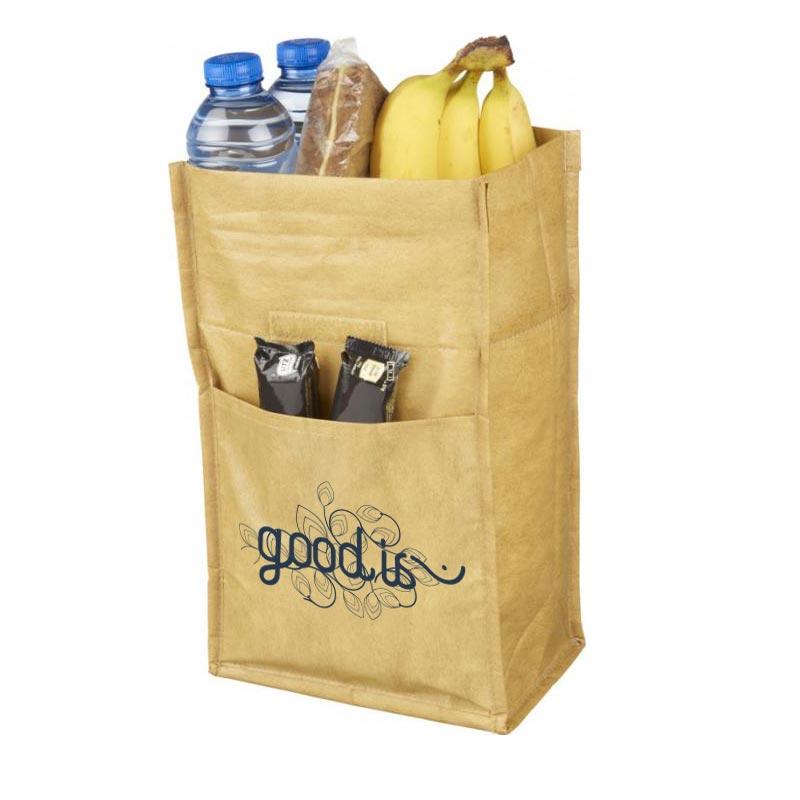 Goodies écologique - Lunch Bag isotherme Papyrus