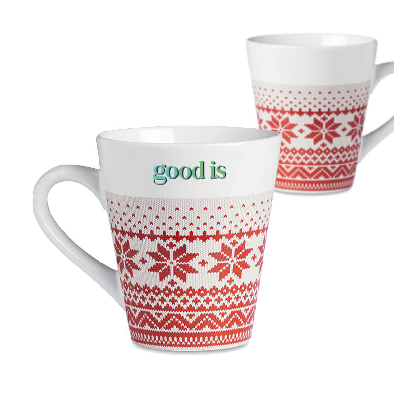 Mug de Noël Idduna