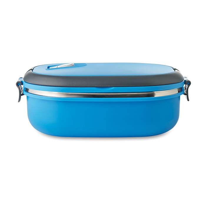 Lunch box publicitaire Delux - accessoire de cuisine