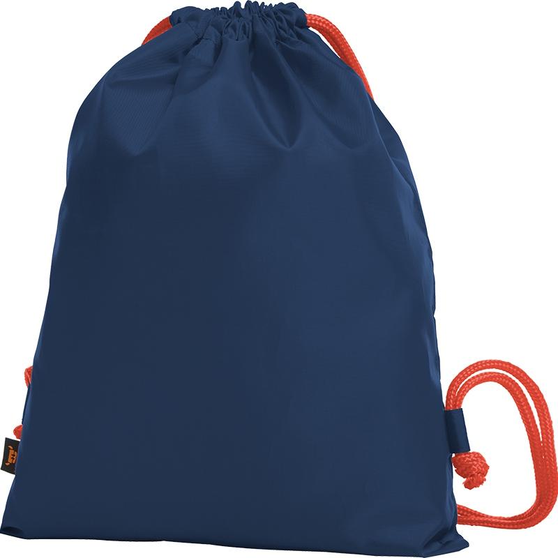 Sac à dos publicitaire bicolore Paint - gym bag publicitaire