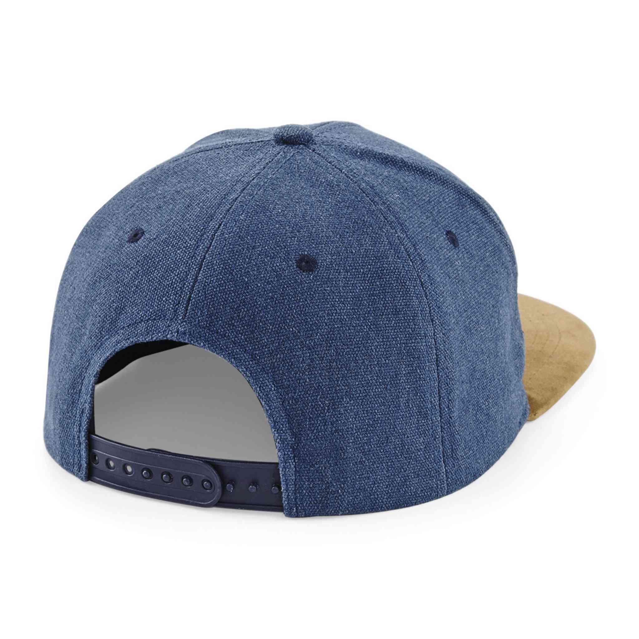Casquette promotionnelle Snapback - casquette publicitaire
