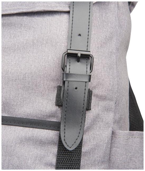 """Sac à dos pour ordinateur publicitaire 16"""" Thomas - sac à dos personnalisé"""