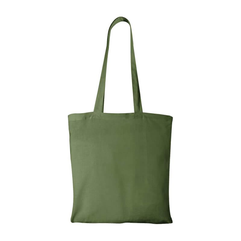 Goodies écologique - Tote bag coton Carolina