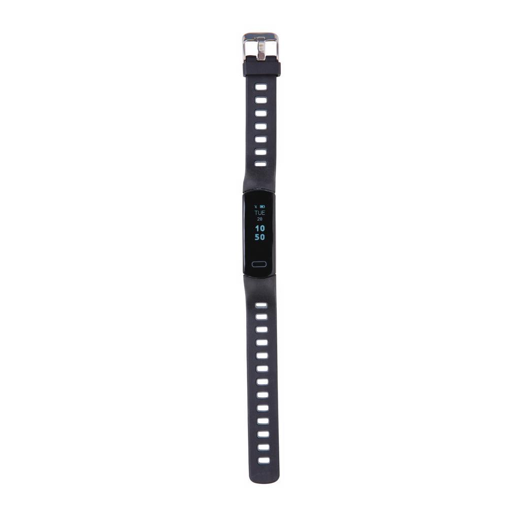 Objet publicitaire high-tech - Bracelet connecté personnalisé Move Fit