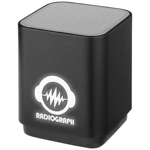 Enceinte Bluetooth publicitaire lumineuse Bluetooth® Beam