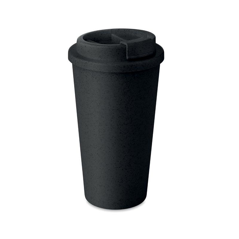 gobelet goodies entreprise - noir