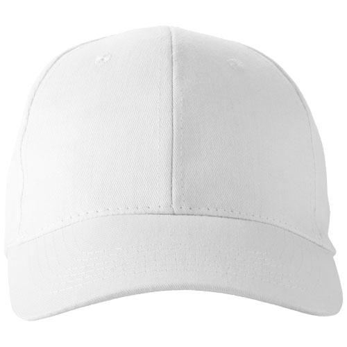 Casquette personnalisable Watson blanche - casquette promotionnelle