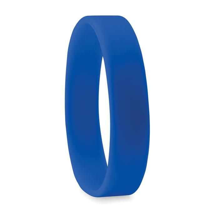 Goodies - Bracelet publicitaire en silicone Event noir