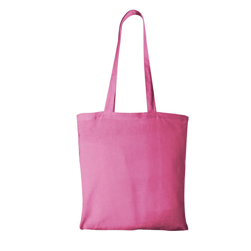 Tote bag promotionnel coton Madras