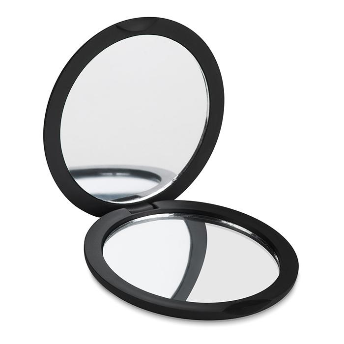 Miroir publicitaire double face Stunning - Cadeau promotionnel