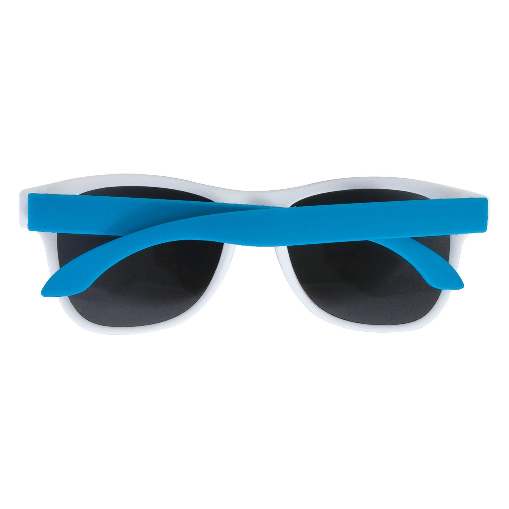 Accessoire de plage - Lunettes de soleil publicitaire adulte 3 couleurs