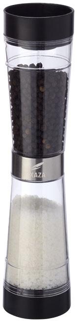 Moulin à sel et poivre publicitaire Salty - objet publicitaire