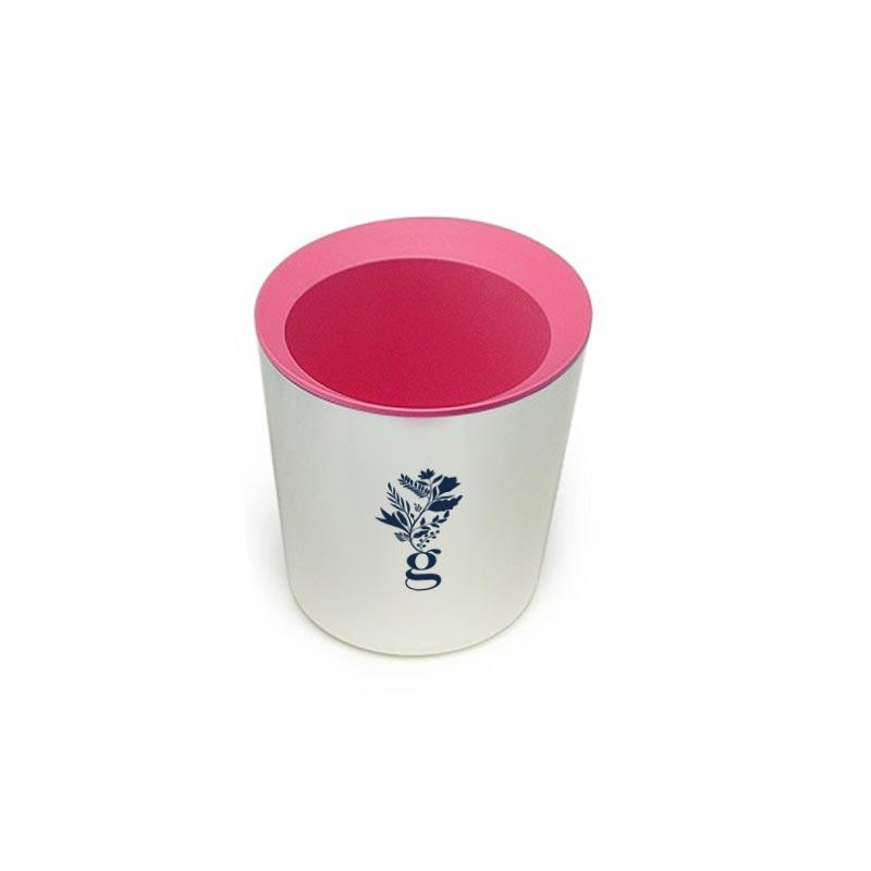 Pot à crayons personnalisable MegaPoP - cadeau d'entreprise écologique