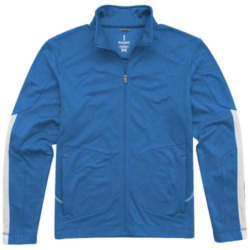 Veste promotionnelle homme Maple - veste personnalisable - cadeau d'entreprise personnalisé