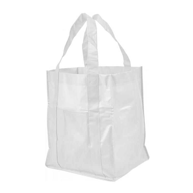 Cabas promotionnel - Sac shopping laminé Kirk
