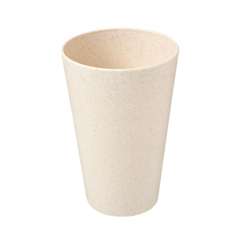 Gobelet en paille de blé Gila - Eco cup à personnaliser