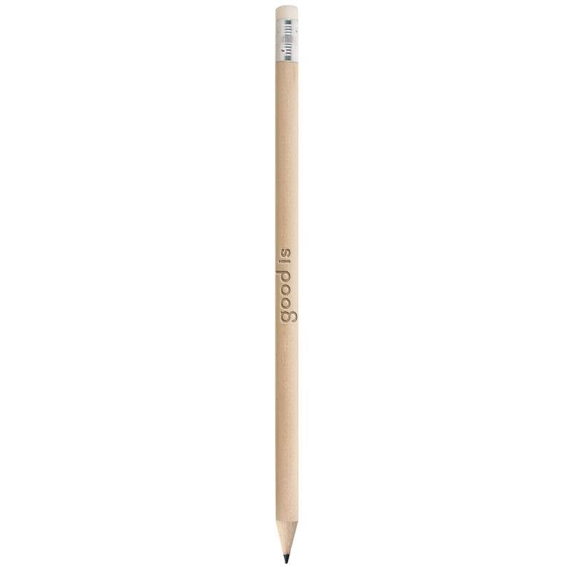 Crayon à papier personnalisable avec logo Simplicity