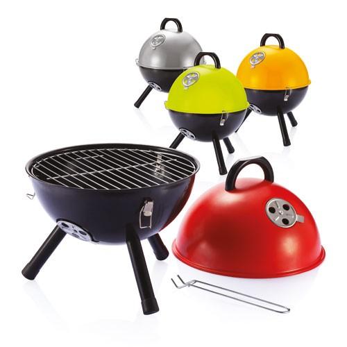 Barbecue publicitaire 30,5 cm Grill - cadeau d'entreprise cuisine