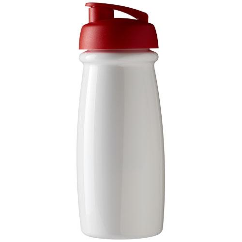 Goodies sport - Bouteille de sport publicitaire H2O Pulse® 600 ml  - orange