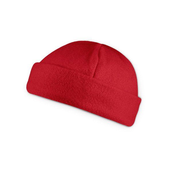 Textile promotionnel - Bonnet personnalisé Jean-Yves