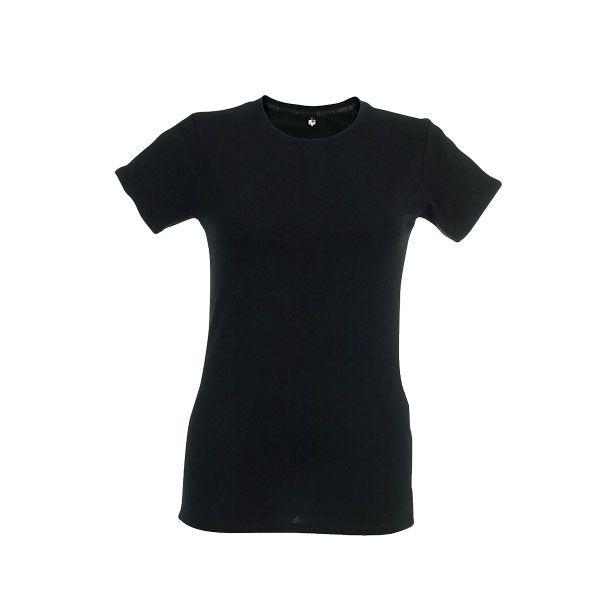 T-shirt personnalisé pour femme Ankara women couleur rose vif