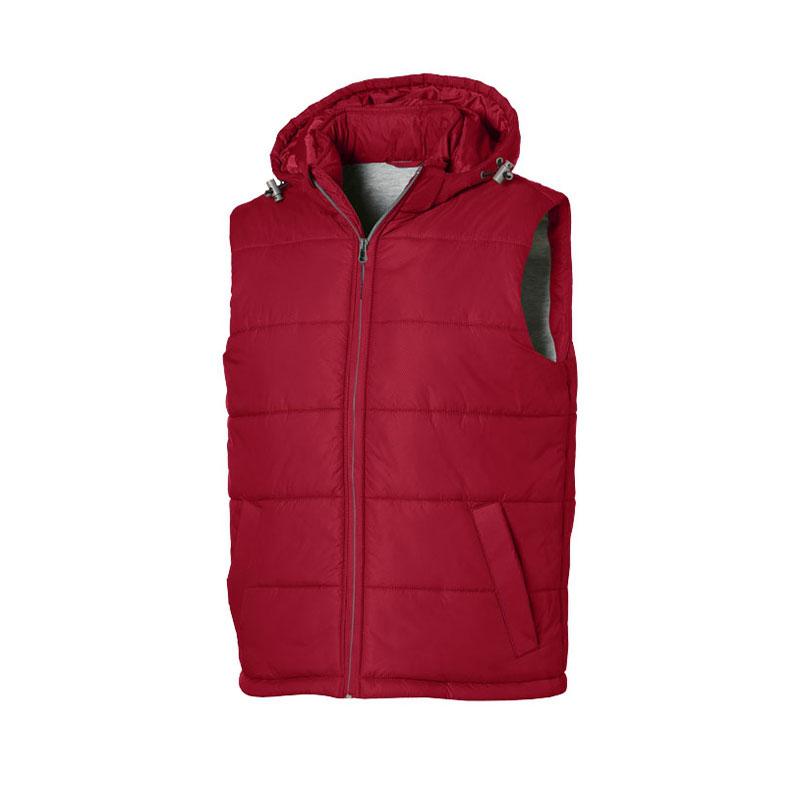 Bodywarmer publicitaire Mixed Doubles Slazenger™    - rouge