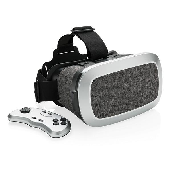 Lunettes de réalité virtuelle publicitaires Vogue - Cadeau d'entreprise