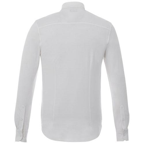 Chemise coton publicitaire pour homme Bigelow