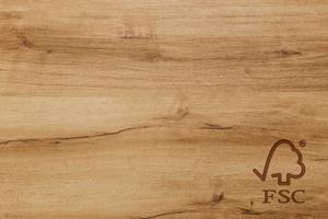 matière bois fsc cadoetik