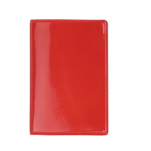 Etui cartes de crédit personnalisé Bily - Porte-cartes publicitaire marron