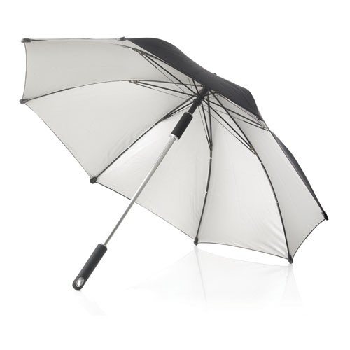 parapluie promotionnel Hurricane 23""