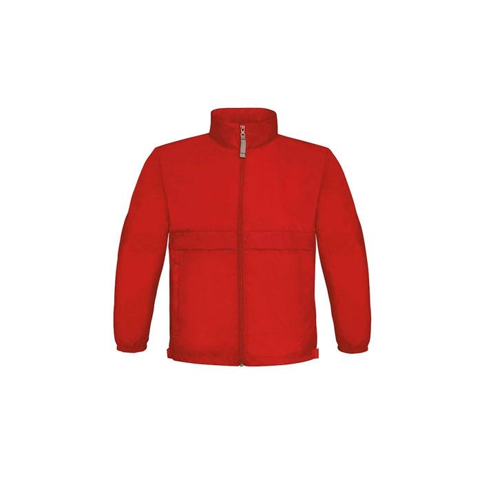 Textile personnalisable - Coupe vent personnalisable enfant 70 g/m² Sirocco