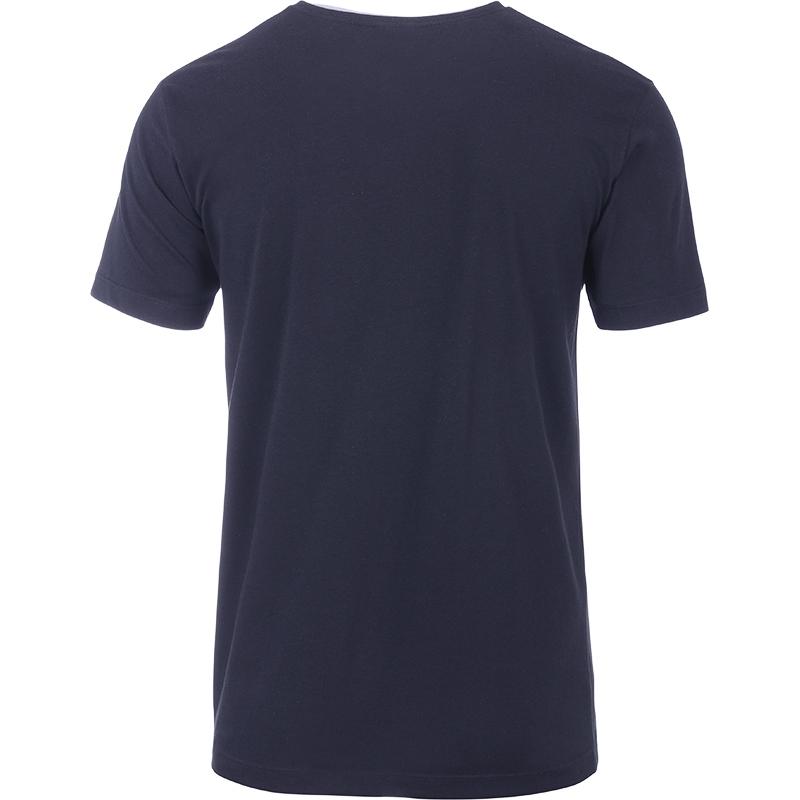 Tee-Shirt personnalisé Bio H Joe - Cadeau publicitaire