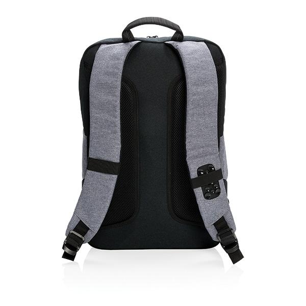 """Sac à dos publicitaire pour ordinateur portable 15"""" Arata - Objet publicitaire bagage"""
