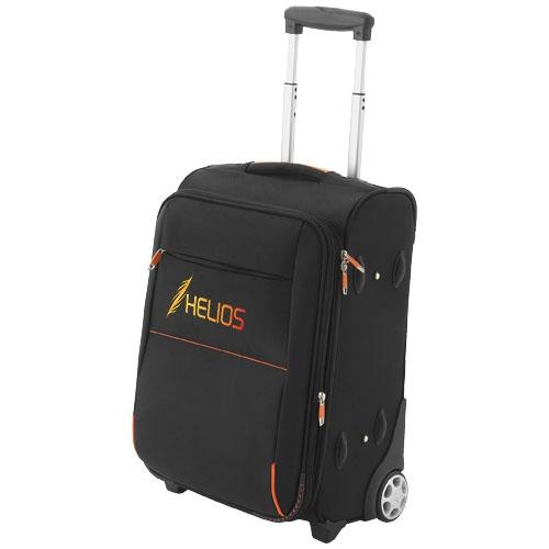 Trolley publicitaire Orange - cadeau d'entreprise
