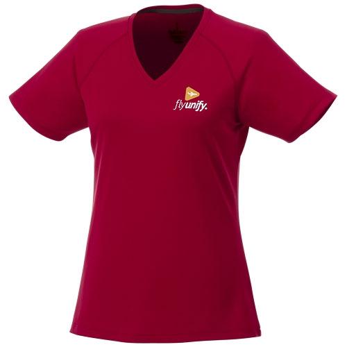T-shirt publicitaire femme Amery - T-shirt publicitaire cool fit