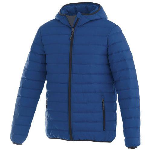 Veste personnalisée hiver - Doudoune personnalisée matelassée Norquay